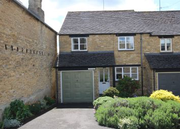 Thumbnail 3 bed property for sale in Fishers Lane, Charlbury, Chipping Norton