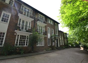Thumbnail 2 bed flat to rent in Stanhope Gardens, London