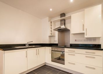 Thumbnail 2 bedroom flat to rent in New Rowley Road, Dudley