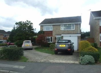 Thumbnail 3 bed detached house for sale in Wateringbury, Maidstone