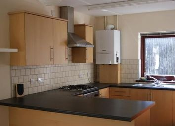 Thumbnail 2 bed flat to rent in Llanystumdwy, Criccieth