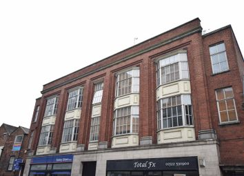 Thumbnail Block of flats for sale in Clasketgate, Lincoln