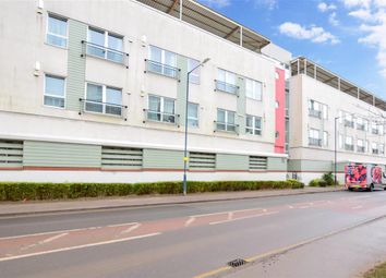 1 bed flat for sale in Canal Road, Gravesend, Kent DA12