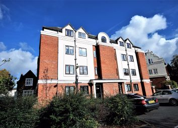 Thumbnail 2 bed flat to rent in Russell Terrace, Leamington Spa