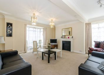 Thumbnail 3 bed flat to rent in Gloucester Place, Baker Street
