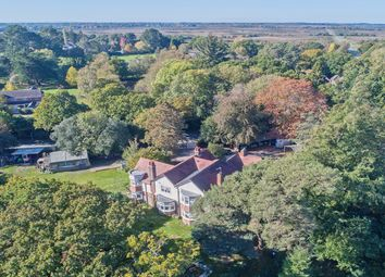 Thumbnail 6 bed detached house for sale in Southampton Road, Boldre, Lymington