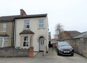 Thumbnail 3 bed detached house for sale in Hinton Street, Gorse Hill, Swindon