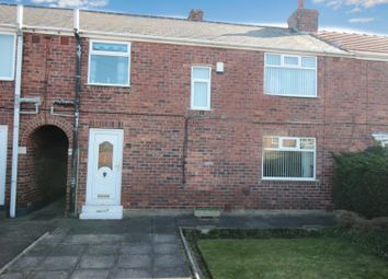 Thumbnail 3 bed terraced house for sale in Chambers Avenue, Doncaster, South Yorkshire
