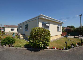 3 bed mobile/park home for sale in Gwealmayowe Park, Helston, Cornwall TR13