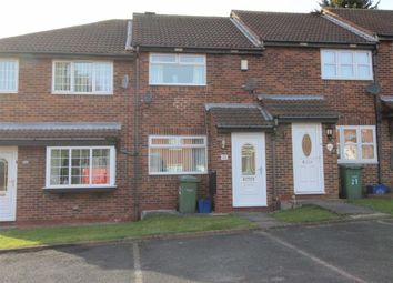 Thumbnail 2 bed terraced house to rent in St. Davids Close, Billingham
