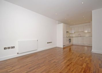 Thumbnail 1 bedroom flat to rent in Bellville House, 4 John Donne Way, Greenwich, London