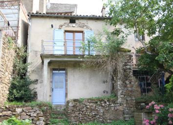 Thumbnail 1 bed terraced house for sale in Najac Centre, Aveyron, Midi-Pyrénées, France