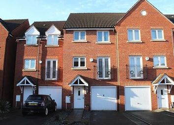 Thumbnail 3 bed semi-detached house to rent in Michael Tippet Drive, Worcester