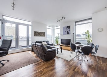 Thumbnail 2 bedroom flat to rent in Wheler Street, Shoreditch, London