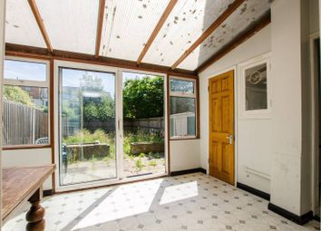 Thumbnail 3 bed property for sale in Kings Avenue, Clapham Park