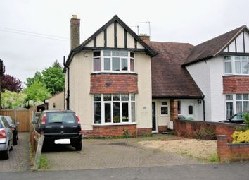 Thumbnail 3 bedroom semi-detached house for sale in Riversley Road, Gloucester