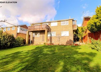 4 bed detached house for sale in Park Avenue, Hastings, East Sussex TN34