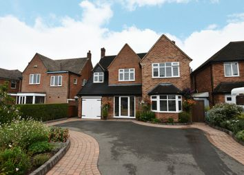 Yewhurst Road, Solihull B91. 5 bed detached house