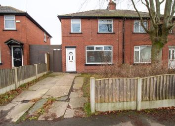 3 bed semi-detached house for sale in Crescent Road, Kearsley, Bolton BL4
