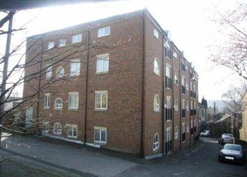 Thumbnail 1 bed flat for sale in Back Lane, Heckmondwike