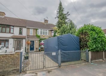 3 bed terraced house for sale in Stortford Road, Hoddesdon EN11