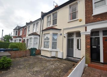 Thumbnail 2 bed flat to rent in Goldsmith Road, New Southgate, Friern Barnet