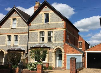 Thumbnail 5 bedroom semi-detached house to rent in Alexandra Road, Reading