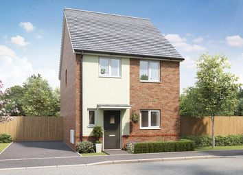 Thumbnail 3 bed detached house for sale in Old Castle Road, Longhedge, Salisbury