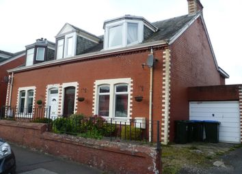 Thumbnail 4 bed semi-detached house for sale in Unity Terrace, Perth
