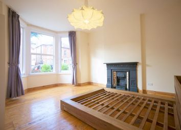 Thumbnail 3 bed flat to rent in Ebbsfleet Road, Cricklewood