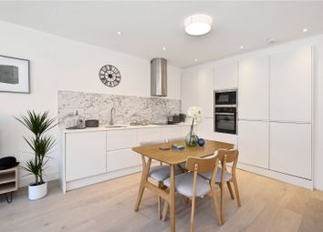 3 bed flat for sale in Paintworks, Kingsland Road, London E2