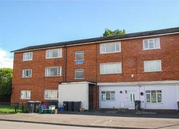 Thumbnail 2 bed flat for sale in Chester Road, Barnwood, Gloucester