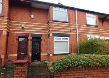 Thumbnail 3 bedroom town house to rent in Ashton Road West, Failsworth, Manchester