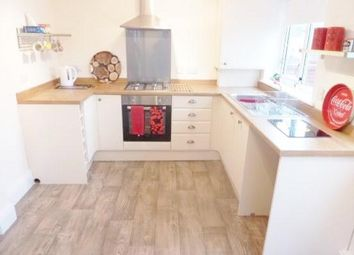 Thumbnail 2 bed terraced house to rent in St. Gerrards Road, Lostock Hall, Preston