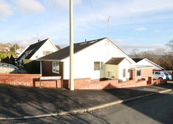 Thumbnail 4 bed detached house for sale in Fairfield Road, Caerleon, Newport