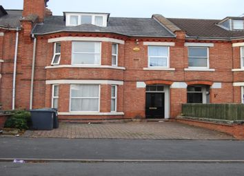 Thumbnail 8 bed terraced house to rent in Claremont Road, Leamington Spa