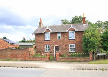 4 bed detached house for sale in Station Road, Blaxton, Doncaster DN9