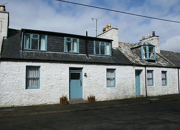 Thumbnail 3 bed terraced house for sale in 3-5 Main Street, Mochrum, Newton Stewart