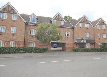 Thumbnail 2 bed flat to rent in Rosewood Court, High Road, Byfleet