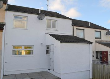 Thumbnail 3 bed terraced house for sale in 21, Norfolk Square, Antrim