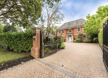Thumbnail 6 bed detached house for sale in West End Lane, Stoke Poges, Buckinghamshire