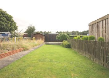 Thumbnail 2 bedroom terraced house for sale in Clowne Road, Stanfree, Chesterfield