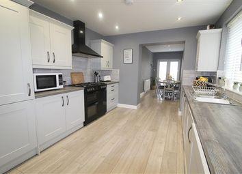 4 bed property for sale in Mansfield Drive, Hoghton, Preston PR5