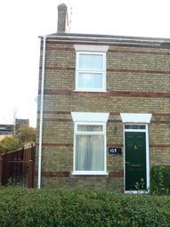 Thumbnail 2 bed property to rent in Broadway, Yaxley, Peterborough