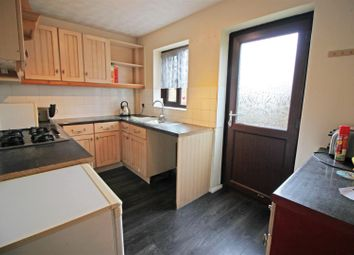 Thumbnail 2 bed semi-detached house for sale in Holdenby Close, Retford