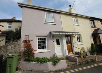 Thumbnail 2 bed semi-detached house for sale in Church Street, Kingsteignton, Newton Abbot