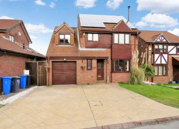 Thumbnail 4 bed detached house for sale in 5 Bishopdale Court Ridgeway Heights, Sheffield