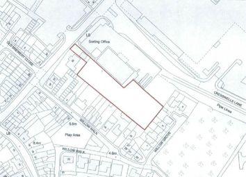 Thumbnail Land for sale in Lisle Lane, Ely
