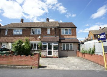 Thumbnail 4 bed semi-detached house for sale in Sandgate Road, Welling, Kent
