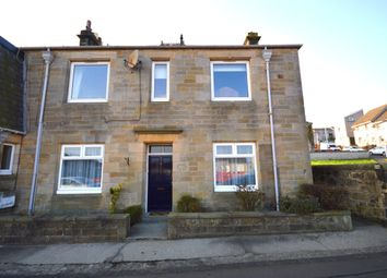 Thumbnail 2 bed flat for sale in Roods Road, Inverkeithing